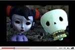 Death Jr. - Root of Evil, Wii Game Trailer