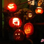 This is Halloween: Kürbis schnitzen 2009