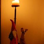 Frohes Fest - noch eine Weihnachtsecke.