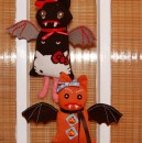 Sock Doll: Betty Boo von Heather Bailey