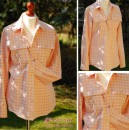 Hemdbluse nach burda - mein erstes selbstgenähtes Kleidungsstück