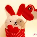 Little Friend: Mr. Love, für Heiratsanträge und Liebesschwüre.