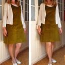 Kleid Simplicity 7373