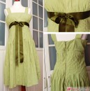Kleid Vogue 8488