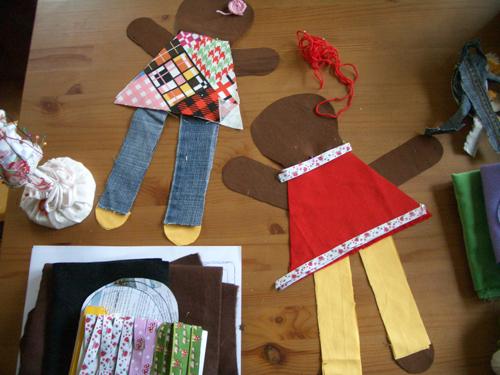 Dolly Donation: Puppen für Waisenkinder aus Haiti