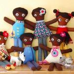 Puppen für ein Waisenhaus: Aktion von Dolly Donations