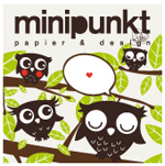 Minipunkt-Shop bei DaWanda