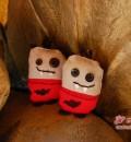 Bill und Eddy, die kleinen Vampir-Little-Friends