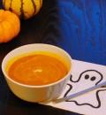 Auch Gespenster lieben Kürbissuppe!