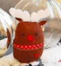 Der kleine Weihnachtselch, ab sofort im Shop!