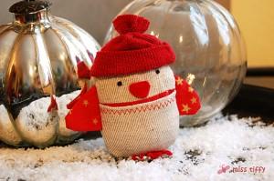 Der kleine Winterspatz, ab sofort im Shop!
