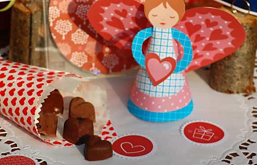 ♥chen zum Valentinstag für den weltbesten Tiffygatten