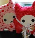 Katze nach Amy Butler - Geschenk