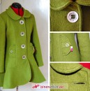 Wintermantel-Sew-Along: Abbey Coat