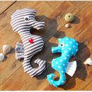 Seepferdchen nähen: Anleitung im Shop