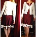 Vichy-Kleid | binenstich.de