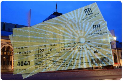 Ausflug für die Großen: Daniel Hope/Vier Jahreszeiten im Festspielhaus | binenstich.de