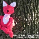 "Fina Fuchs, genäht von Bärbel | facebook: MadebySievers | nach dem binenstich-Ebook ""Fina Fuchs"" | binenstich.de"