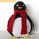"Pelli Pinguin, genäht von Carolin, lil-luci.blogspot.de, nach dem binenstich-E-Book ""Pelli Pinguin"" | binenstich.de"