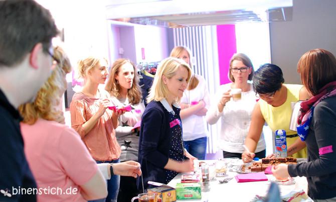Bloggerworkshop in Stuttgart: Bloggerevents von Foodbloggern sind sensationell lecker! | binenstich.de