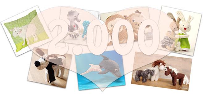 Gute Zeiten 14: 2000 Verkäufe, der Knaller!! | binenstich.de