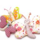 Schmetterling für den Frühling nähen