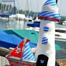 Leuchtturm, genäht von Kristin | joeljoel.de