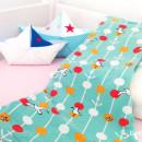 Süße Träume mit Meerbrise: Kindernachthemd