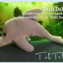 """Delfin, genäht von Danielle nach dem binenstich-Ebook """"Dolli Delfin"""""""